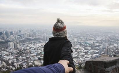एक रोज तुमने थामा था हाथ मेरा
